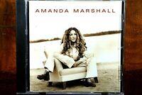 Amanda Marshall  -  CD, VG