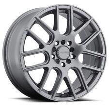 16X7 Vision 426 Cross II 5x110/5x115 ET38 Gunmetal Wheels (Set of 4)