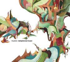 METAPHORICAL MUSIC [Audio CD] NUJABES
