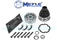 Meyle FRONT Right CV JOINT KIT / Drive shaft Inc Boot / Grease No. 100 498 0051