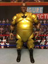 WWE Wrestling Jakks Classic Superstars Series 18 King Mabel Figure