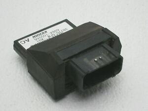 Honda NHX110 NHX 110 Elite #A237 CDI / ECU / ECM / Ignition Control Module