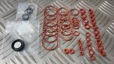 Range Rover P38 Eas Air suspension VALVE BLOCK O Ring + Diaphragme Réparation Réparer Kit