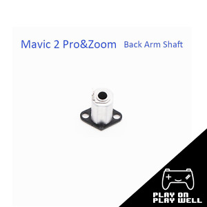 Original Back Rear Arm Shaft Axis Repair Part for DJI Mavic 2 PRO ZOOM Drone