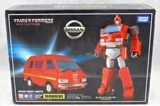 Transformers Takara Masterpiece MP-27 Ironhide MISB