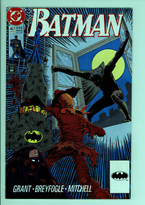 Batman 457 - 1st Appearance - High Grade 9.4 NM