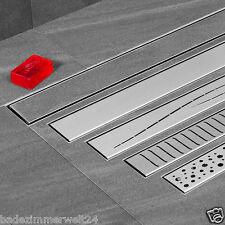 bodenelemente f r duschen ebay. Black Bedroom Furniture Sets. Home Design Ideas