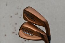 Cobra King Forged Tec Copper Irons 4-PW