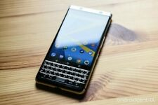 BlackBerry KEYone - 32GB - silver (Unlocked) Smartphone