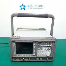 Agilent E4404B ESA-E Spectrum Analyzer, 9 kHz to 6.7 GHz