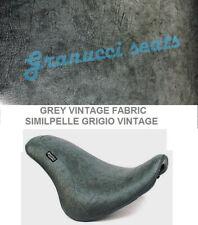 Ecopelle Vintage cm 140 x 100  Grigio Vintage Gray