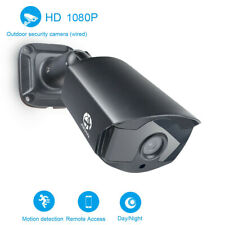 JOOAN 1080P Analog Security Camera Waterproof IR CUT CCTV Home Surveillance