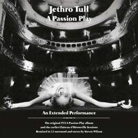 Jethro Tull - A Passion Play [Vinyl]