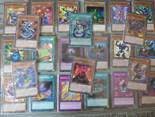 Yu-Gi-Oh! - Base de deck Toon 63 cartes + Sleeves - PLAYSET