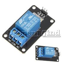 NEW 5V One 1 Channel Relay Module Board Shield For PIC AVR DSP ARM MCU Arduino