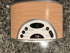 CONAIR Digital Telephone Answering Machine Work From Home TAD1216 Tapeless
