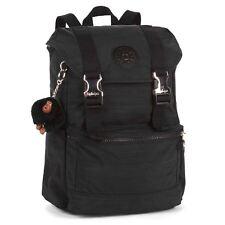 Kipling Experience S Small Backpack in Dazz Black
