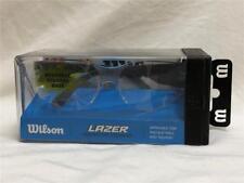 Wilson Lazer Protective Eyewear for Racquetball or Squash Nib