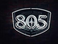 "New Firestone Walker 805 Light Neon Sign 24"" with HD Vivid Printing Technology"