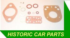 GASKET PACK for ZENITH 30VM Carb for SUNBEAM DAWN 12 HP 1934-35