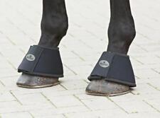 Hufglocke Soft schwarz BUSSE weich Springglocke Ballenschutz Hufschutz pferdo24