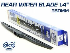 "Chevrolet KALOS 2005-2011 rear WIPER BLADE 14"" 350mm genuine quality"