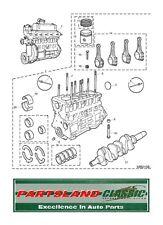 "B336/6 Cup Core Plug BMC 'A' Series Block 1.5/16"" Qty 6"