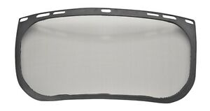 Replacement Mesh Safety Visor for Use with Browguard