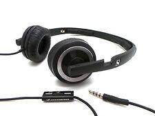 Sennheiser PX 200-II Headband Headphones - Black