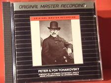 "MFSL MFCD-892 TCHAIKOVSKY ""SYMPHONY NO.6"" (JAPAN-COMPACT DISC/cut-out/NEW=MINT)"