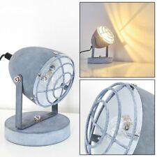 industrial Wohn Schlaf Raum Lampe Retro Nacht Schreib Tisch Leuchte verstellbar