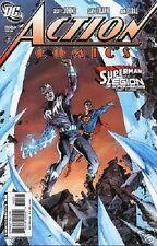 1:10 variant ACTION COMICS #860 SUPERMAN LOSH superboy DC COMIC 1st print
