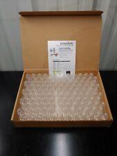 Wheaton 223687 Serum Vial Clear 20ml Non Sterile Borosilicate Glass 120 Vials