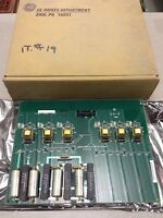 NEW IN BOX GENERAL ELECTRIC POWER CONNECT CARD 531X122PCNAHG1