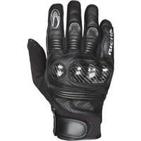 Richa Protect Summer Cruiser Retro Short Motorcycle Motobike Gloves | All Sizes