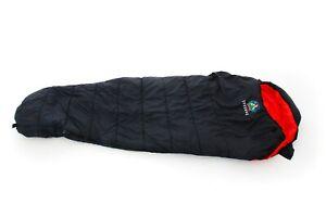 Sleeping Bag Heated Rechargeable Warm Sleeping Bag Mummy Camping Outdoors