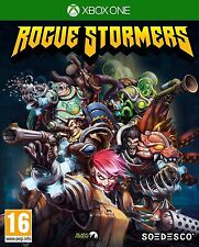 Rogue Stormers (Xbox One) BRAND NEW SEALED