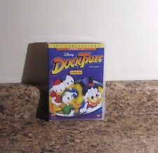Disney DuckTales, Vol. 1 [3 Discs] DVD 27 Episodes Anniversary Edition NEW
