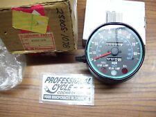 Kawasaki 1980 KZ750-H1 KZ750 750 LTD New Take-Off OEM Speedometer Speedo Tested