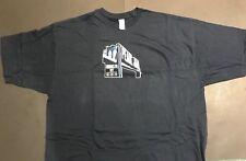 Pearl Jam Brooklyn Show October 19 2013 Gig Shirt Never Worn Condition New