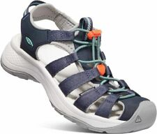 KEEN Astoria West 1023587 Outdoor Hiking Sport Everyday Sandals Shoes Womens New