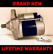 Bosch Starter Fits 99-06 Honda Odyssey 98-07 Honda Accord 3.0L AUTOMATIC [17728]