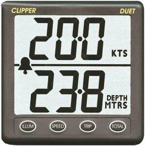 NASA - CLIPPER - DUET nur Instrument als Ersatzteil