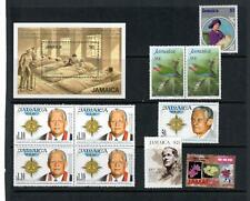 Stamps from Jamaica MNH