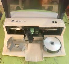Primera Bravo Disc Publisher CD DVD Inkjet Printer- duplicator