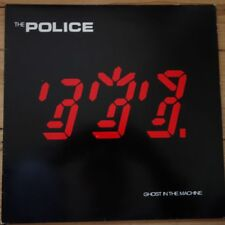 AMLK 63730 The Police / Ghost in the Machine