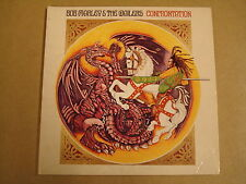 CD / BOB MARLEY & THE WAILERS - CONFRONTATION