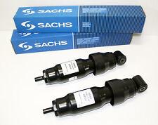 2x SACHS Öldruck Stoßdämpfer hinten Verstärkt VW T4 TOP NEU (105820, 105 820)