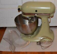 Kitchenaid Stand Mixers For Sale Ebay
