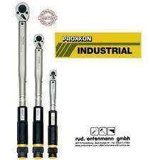 Proxxon Drehmomentschlüssel Satz Micro-Click MC 200 23353 MC 100 23351 MC 30